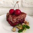 Шоколадный торт с вишней. Рецепт от телеведущей Екатерины Тишкевич