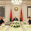 Лукашенко: За палочно-галочную систему – сажать без суда и следствия