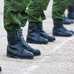 Лукашенко подписал указ о призыве на срочную военную службу в феврале – мае