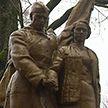 Останки красноармейцев, погибших в годы Великой Отечественной, предали земле в Славгороде