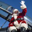 Власти США официально разрешили Санта-Клаусу летать в космос