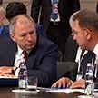 В Москве проходит заседание Совета глав правительств СНГ