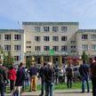 Вахтершу казанской школы наградят за сопротивление стрелявшему