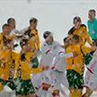 Молодёжная сборная Беларуси переиграла команду Литвы в гостевом товарищеском матче
