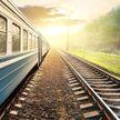 День железнодорожника отмечают в Беларуси
