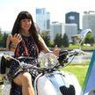 Екатерина Дубаневич вернулась из кругосветного путешествия и рассказала о впечатлениях