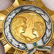 Президент наградил орденом Матери 135 белорусок
