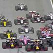 Вальттери Боттас одержал победу на первом этапе в сезоне «Формулы-1»
