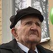 Необычное поздравление подготовили для ветеранов Гродненской области