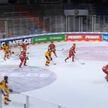 Хоккеисты сборной Беларуси обыграли команду Германии в товарищеском матче
