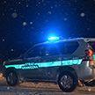 Контрабандисты оснастили Fiat Ducato шпионским дополнением (Видео)