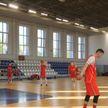 В Минске стартовал тренировочный сбор баскетбольной команды