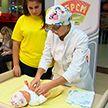 Большой фестиваль «Мамин день» прошел в Минске