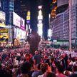 Снова стрельба? В центре Нью-Йорка люди разбегались в панике (ВИДЕО)