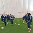 Футболисты брестского «Динамо» отправились на сбор в Турцию