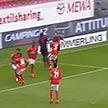 В 27 туре чемпионата Германии по футболу «Лейпциг» разгромил «Майнц»