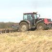 Белорусские аграрии в этом году хотят закончить посевную в рекордные сроки