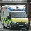 Автомобиль сбил нескольких пешеходов в Ливерпуле (Видео)