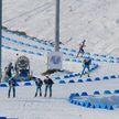 В «Раубичах» дали старт чемпионату Европы по биатлону