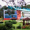 Более 90 школьников из Китая приехали отдохнуть и оздоровиться в «Зубрёнок»