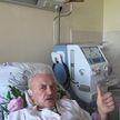 Месяц на ИВЛ. Как восстанавливаются пациенты после победы над коронавирусом?