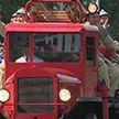 «МЧС – это служба постоянной готовности». Белорусские спасатели отметили профессиональный праздник