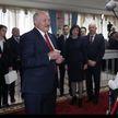 «Мы железно будем здесь, ни метра никому не отдадим... На коленях больше ни перед кем ползать не будем»: Лукашенко о взаимоотношениях с Россией и Западом