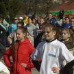 Всемирный день здоровья в Горках отметили масштабным праздником
