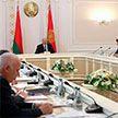 Лукашенко: Борьба с коронавирусом обошлась бюджету в полмиллиарда рублей, но человек важнее денег