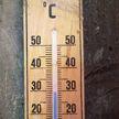 Желтый уровень опасности объявлен в Беларуси 1 августа из-за жары