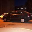 Автомобиль наехал на ребенка во дворе дома в Минске