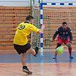 Команда телеканала ОНТ приняла участие в благотворительном турнире по мини-футболу
