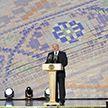 Лукашенко на фестивале «Александрия собирает друзей»: Мое сердце отдано этой земле и этим людям – всем белорусам