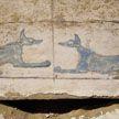 Необычные артефакты нашли возле древнейшей пирамиды на севере Египта