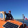 Пенсионер из Франции намерен переплыть Атлантику в бочке