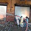 Взрыв на фабрике в Индии. Семь человек погибли