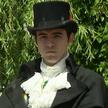 По улицам Гродно гуляет джентельмен из XVIII века. Образ оценил сам Александр Васильев!