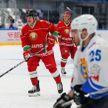 Команда Президента в 11-й раз стала победителем в любительском хоккейном турнире