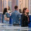 В Национальном аэропорту Минск растет пассажиропоток