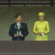 Эпоха Рэйва наступила в Японии: впервые на публике в статусе императора появился старший сын предыдущего монарха