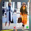 Как носить шифоновые платья осенью, чтобы выглядеть стильно: 3 практических совета