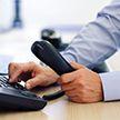 Чиновники проведут прямые телефонные линии по всей стране