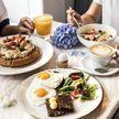 Углеводы – на завтрак, жиры – перед сном. Составлен правильный график питания
