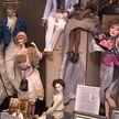 Международный салон авторских игрушек открылся в Москве