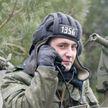 Комплексная проверка боевой готовности проходит в Вооружённых Силах