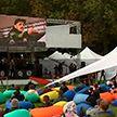 Видеоигры под открытым небом, фотозоны, фудкорты: как в Беларуси отмечают День танкиста