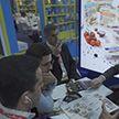 Белорусские компании презентуют продукцию на продовольственной выставке в Дубае