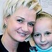 40-летняя Светлана Хоркина во второй раз станет мамой