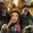 Роберт Дауни-младший разговаривает с животными: вышел трейлер фильма «Удивительное путешествие Доктора Дулиттла»