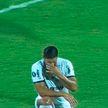 В Колумбии слезоточивый газ прервал футбольную игру